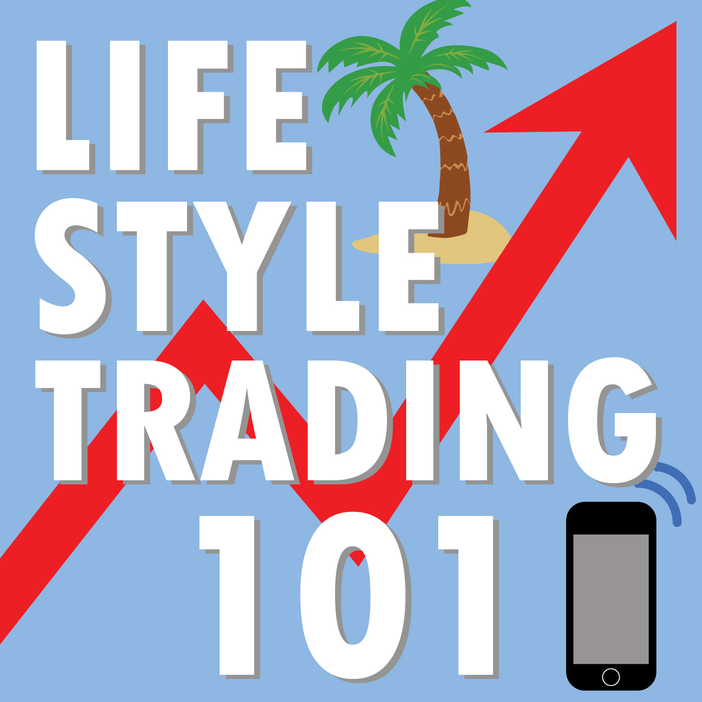 Lifestyle Trading 101 | Surfing the stock market week after week